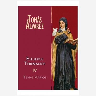 Estudios Teresianos IV.