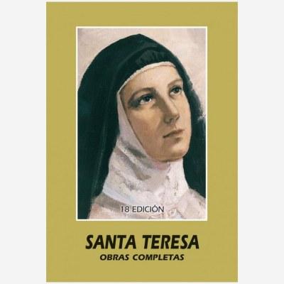 Santa Teresa de Jesús. Obras completas