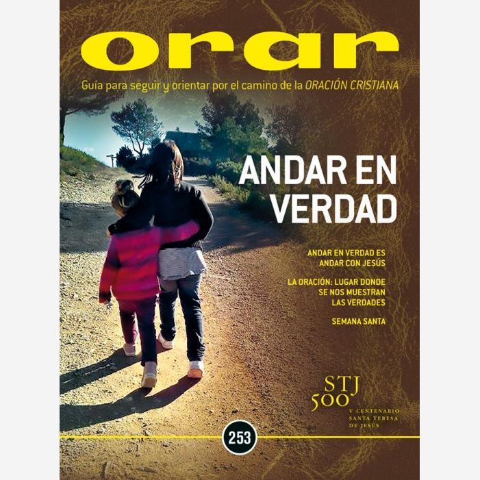 Revista Orar nº 253