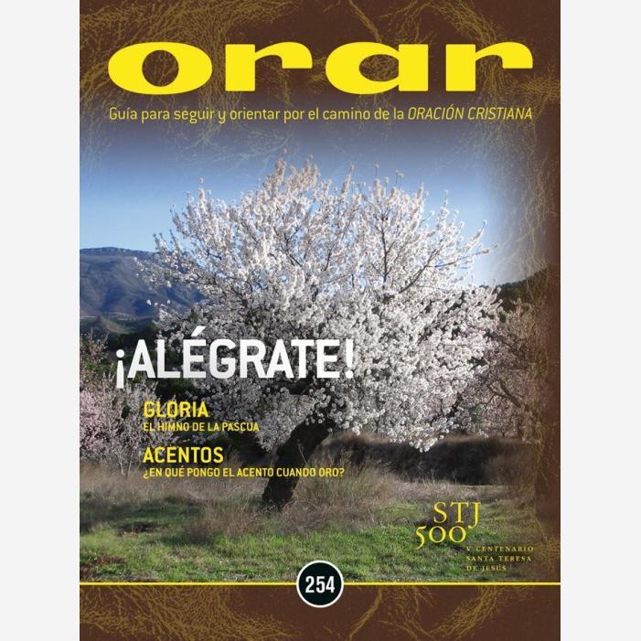 Revista Orar Nº 254