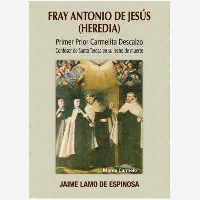 Fray Antonio de Jesús (Heredia)