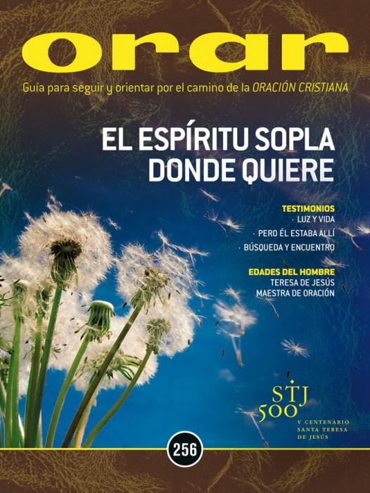 Revista Orar Nº 256