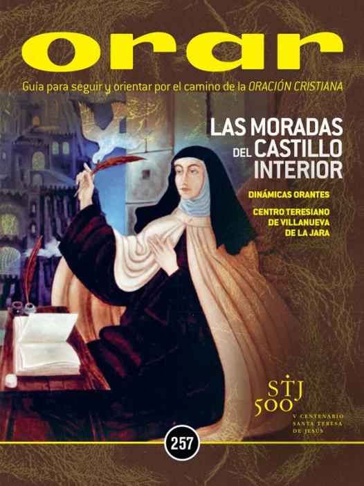 Revista Orar Nº 257