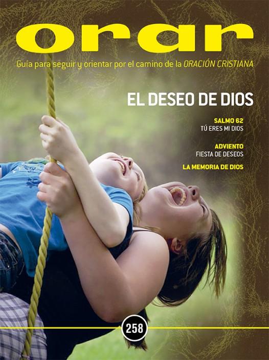 Revista Orar Nº 258