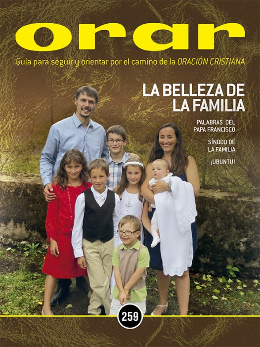 Revista Orar Nº 259