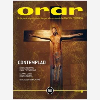 Revista Orar Nº 261