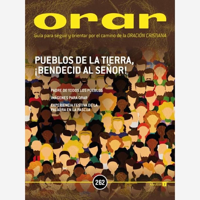 Revista Orar Nº 262