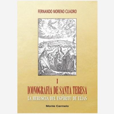 Iconografía de Santa Teresa - I