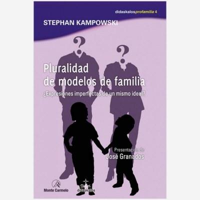 Pluralidad de modelos de familia