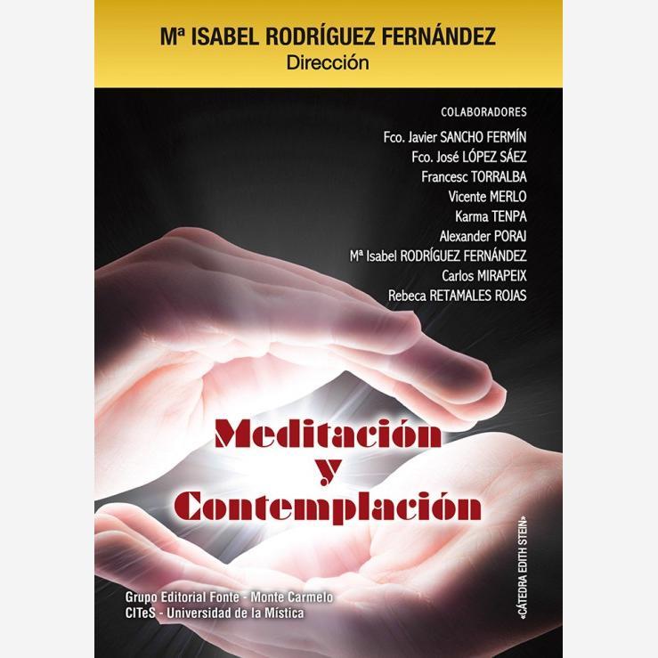 Meditación y contemplación
