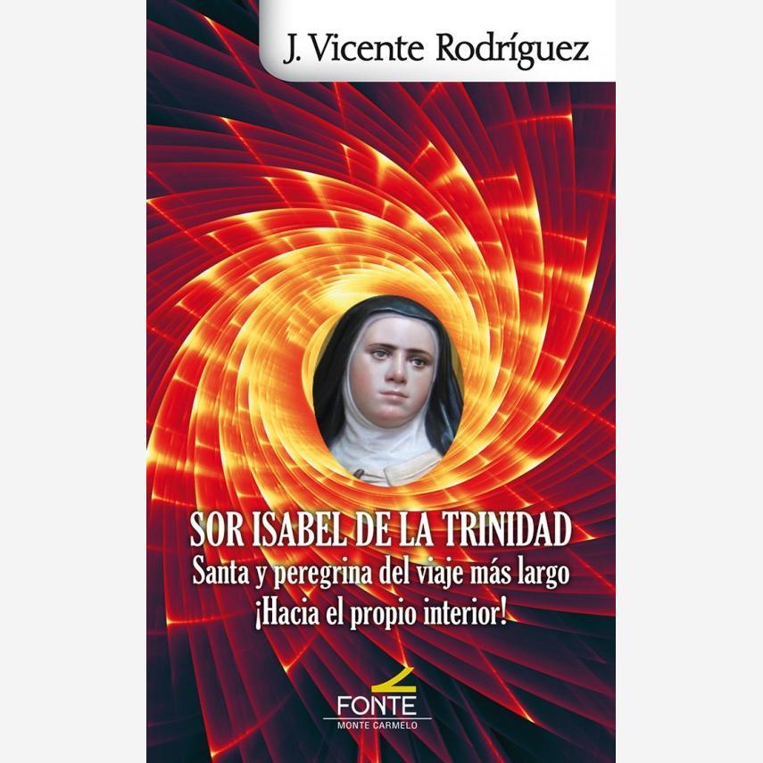 Sor Isabel de la Trinidad