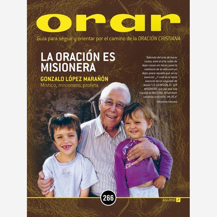 Revista Orar Nº 266