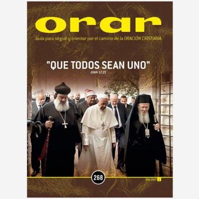 Revista Orar Nº 268