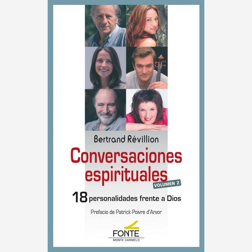 Conversaciones espirituales. Vol. 2