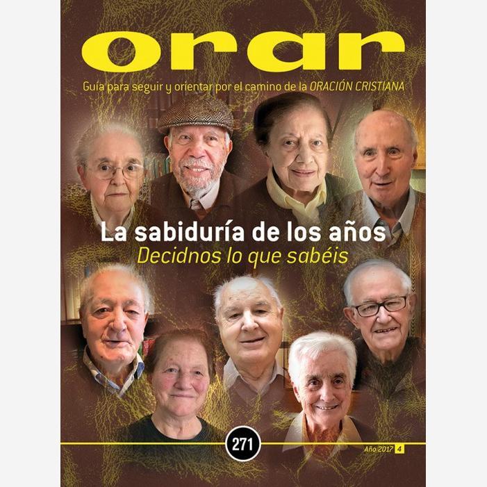 Revista Orar nº 271