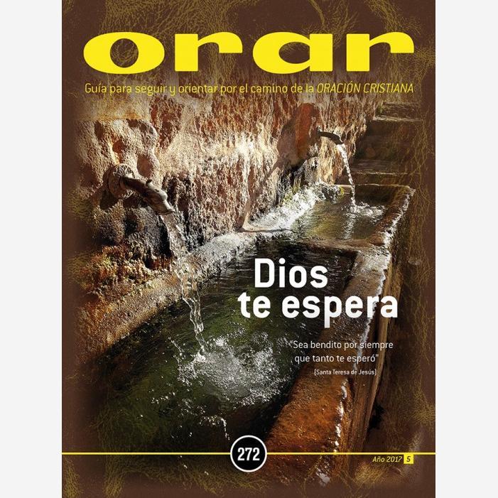 Revista Orar nº 272