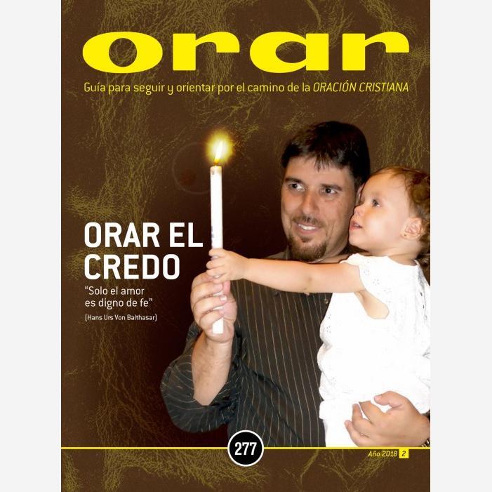 Revista Orar nº 277