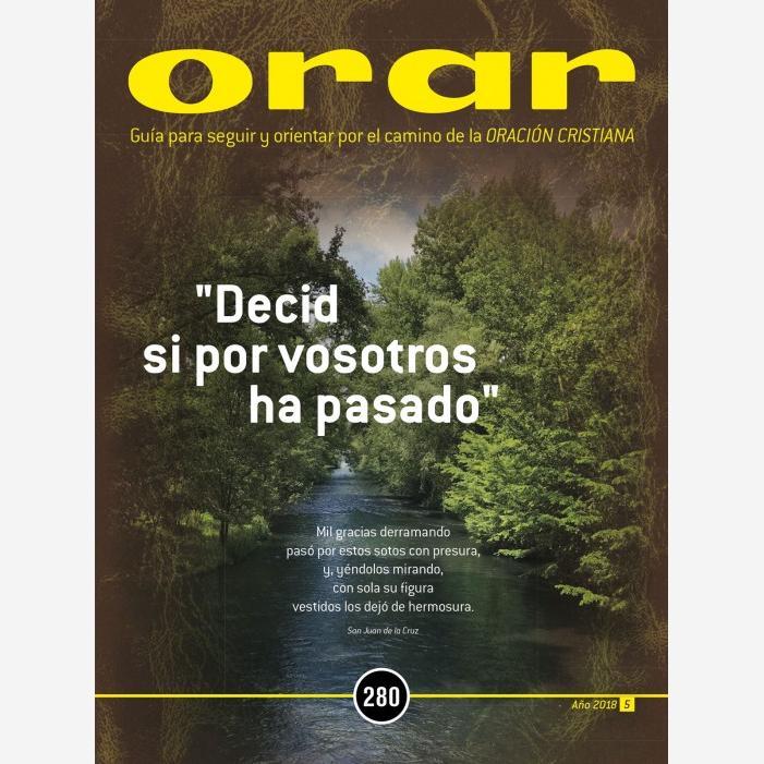 Revista Orar nº 280
