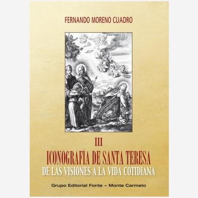 Iconografía de Santa Teresa III