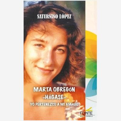 Marta Obregón