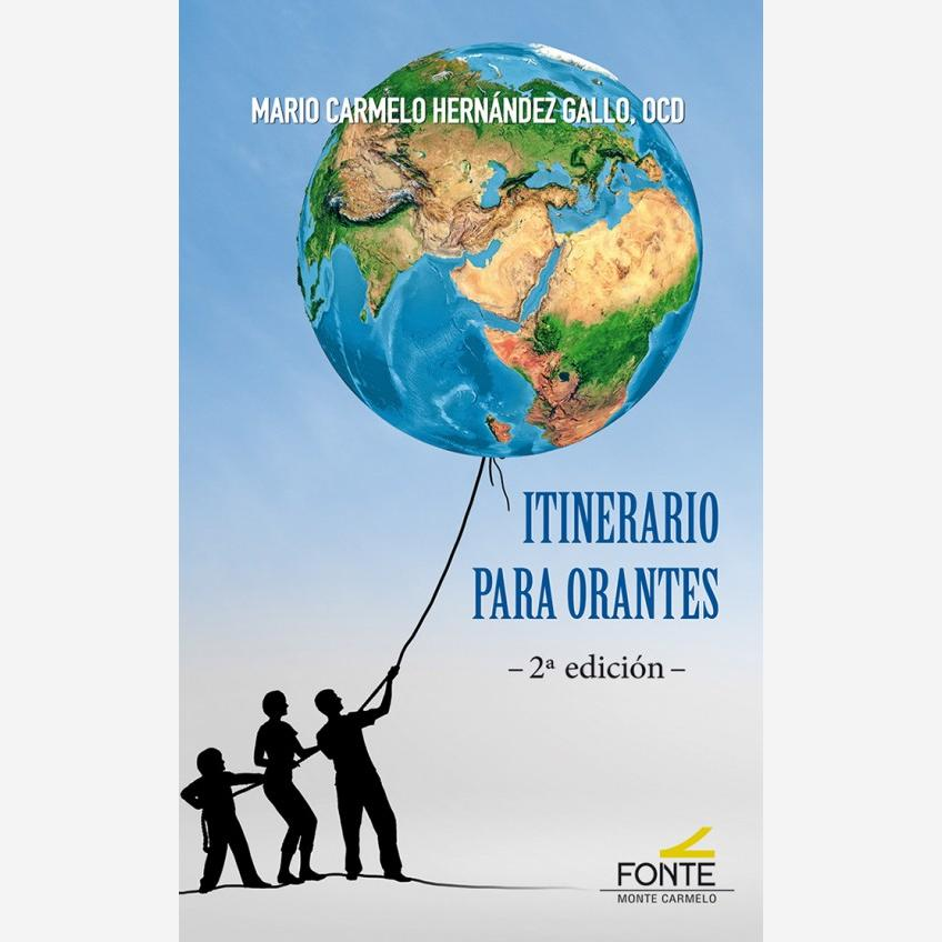 Itinerario para orantes