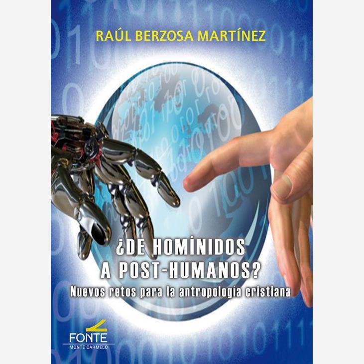 ¿De Homínidos a Post-Humanos?