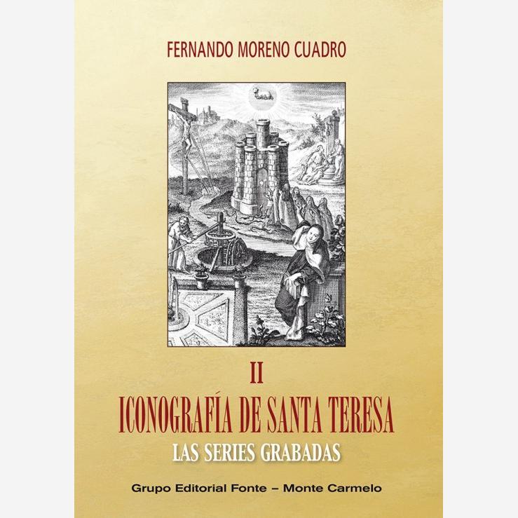 Iconografía de Santa Teresa II