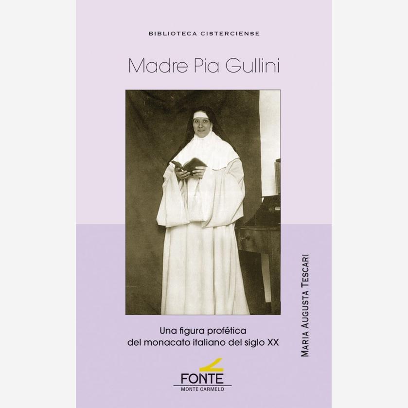 Madre Pia Gulllini