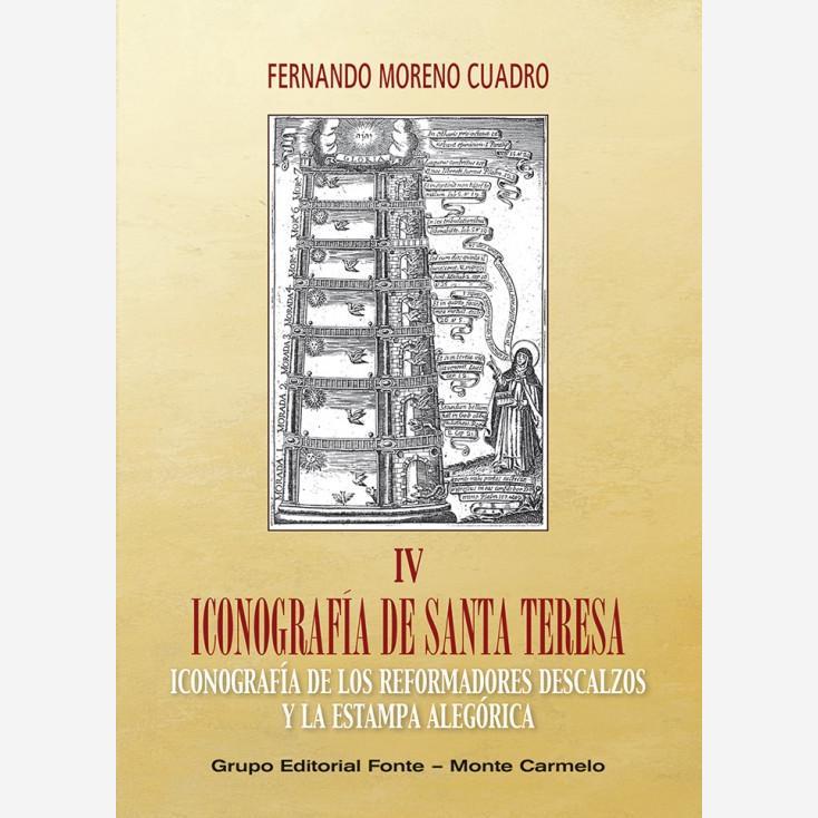 Iconografía de Santa Teresa IV
