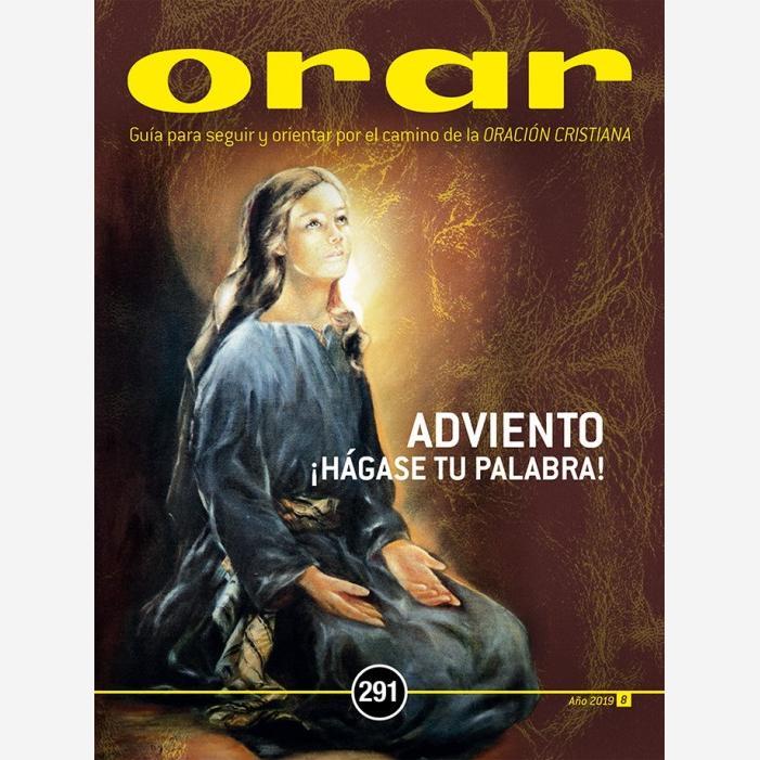 Revista Orar nº 291