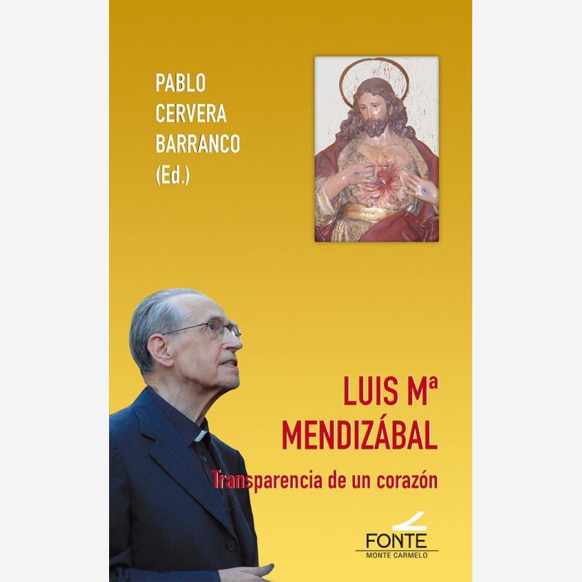 Luis Mª Mendizábal