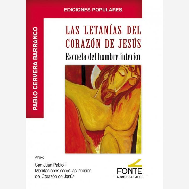 Las Letanías del Corazón de Jesús
