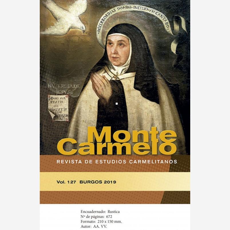Revista Monte Carmelo - Volumen 127