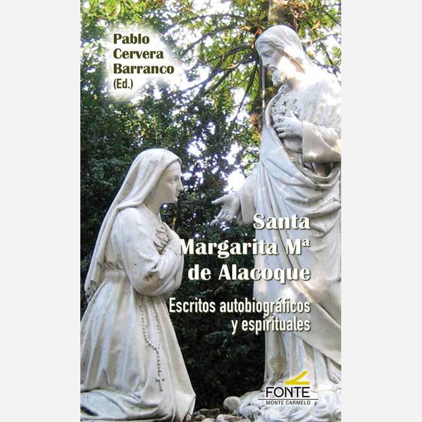 Santa Margarita Mº de Alacoque