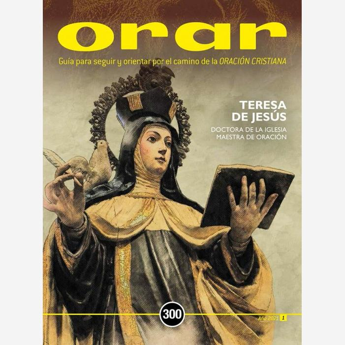Revista Orar nº 300
